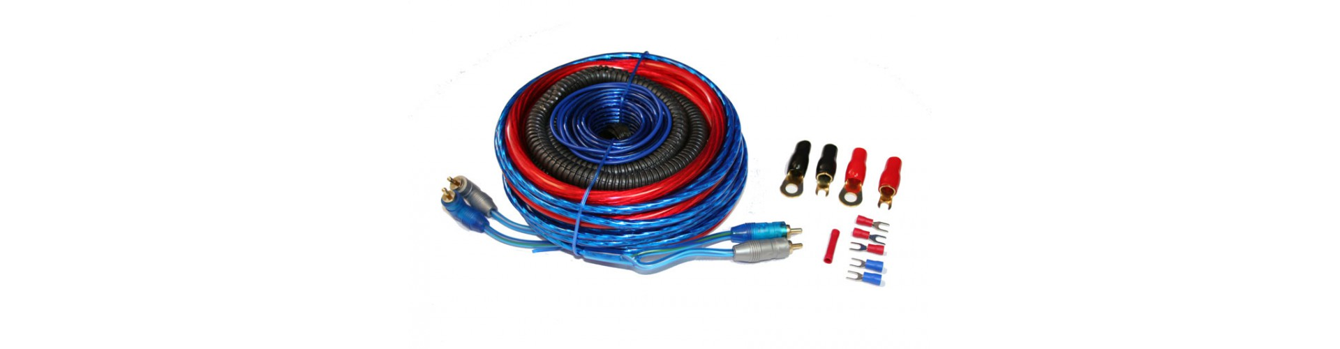 Cables | Wiring Kits | Hi-Lo Converters