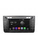 Suzuki Swift (2012-2014) Android 5.1 Radio - GPS,BT, WIFI, MirrorLink, 3G