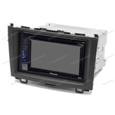 HONDA CR-V 2007-2011 - Fitting Kit