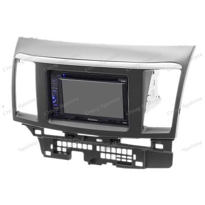 MITSUBISHI Lancer X / Galant Fortis 2007+ / PROTON Inspira 2010+ - Fitting Kit