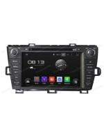 "Toyota Prius 8"" Screen, Android 7.1 OEM Radio (2009-2013) - GPS,Bluetooth, WIFI"