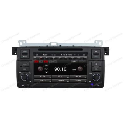 BMW 3 Series (E46) Android 5.1 OEM Radio (1998-2005)
