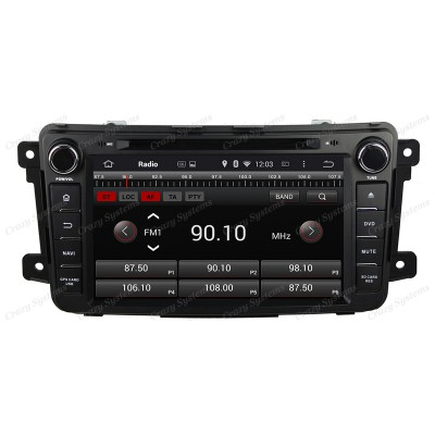 Mazda Cx9 Android 5.1 OEM Radio (2007-2015)