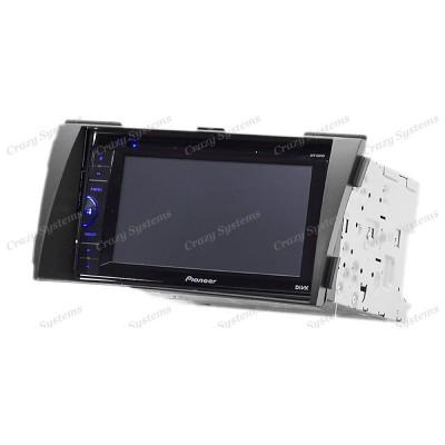 HYUNDAI Sonata (NF) 2008-2010 - Fitting Kit