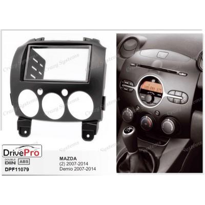 MAZDA (2), Demio 2007-2014 - Fitting Kit