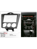 MAZDA RX-8 2003-2008 (Manual AC) - Fitting Kit