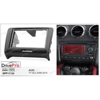 AUDI TT (8J) 2006-2014 - Fitting Kit