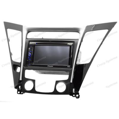HYUNDAI Sonata, i45 (YF) 2010-2014 (Manual AC) - Fitting Kit