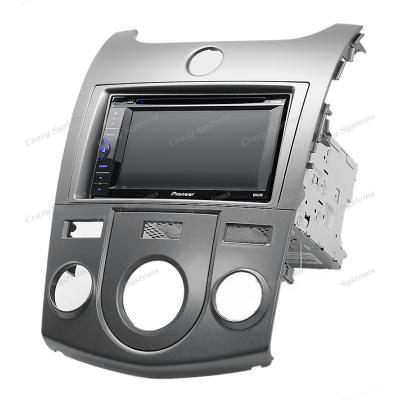 KIA Cerato (TD), Forte (TD), Naza Forte 2009-2012 (Manual AC) - Fitting Kit