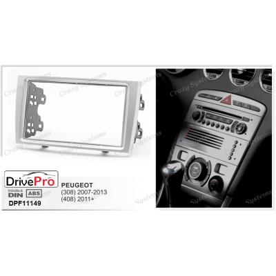 PEUGEOT (308) 2007-2013, (408) 2011+ - Fitting Kit