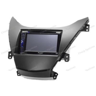 HYUNDAI Elantra (MD), Avante (MD) 2010-2013 - Fitting Kit