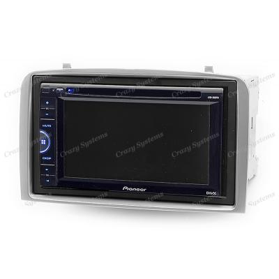 ALFA ROMEO 147 (937) 2000-2010; GT (937) 2004-2010 - Fitting Kit