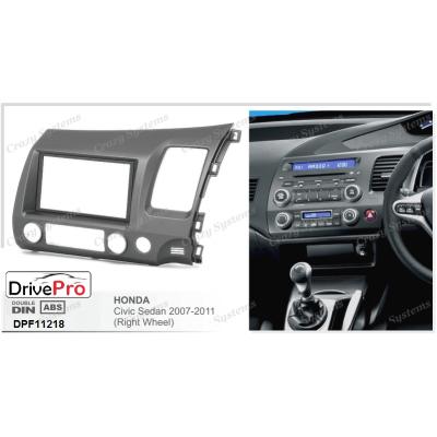 HONDA Civic 2007-2011 (Sedan) - Fitting Kit