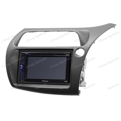 HONDA Civic 2006-2011 (Hatchback) - Fitting Kit