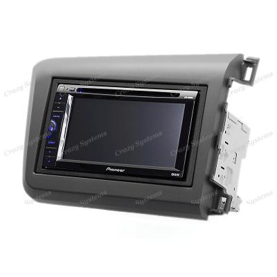 HONDA Civic 2011-2013 (Sedan) - Fitting Kit