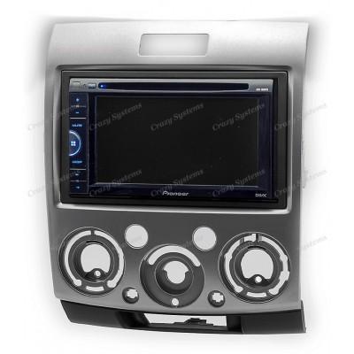 FORD Ranger 2006-2011, Everest 2006-2013 | MAZDA BT-50 2006-2011 - Fitting Kit