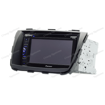 KIA Sorento (XM) 2012-2015 - Fitting Kit