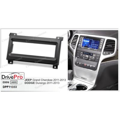 JEEP Grand Cherokee 2011-2013 | DODGE Durango 2011-2013 - Fitting Kit