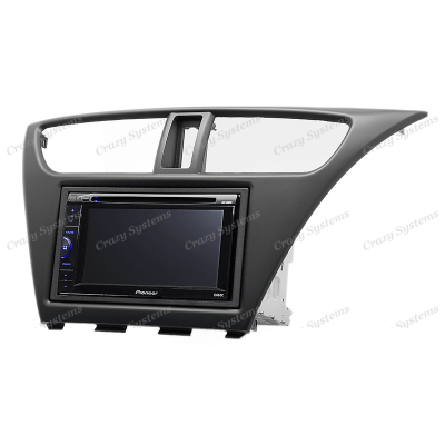 HONDA Civic 2012+ (Hatchback) - Fitting Kit