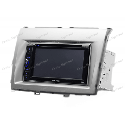MAZDA (8), MPV 2006+, - Fitting Kit