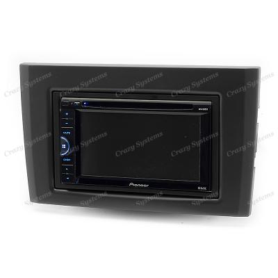 VOLVO XC90 2002-2014 - Fitting Kit