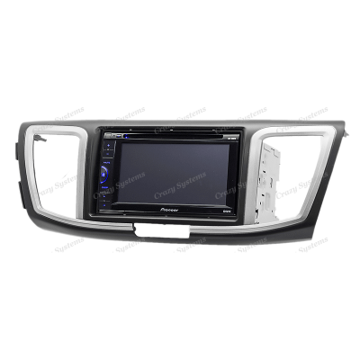 HONDA Accord 2013+, - Fitting Kit