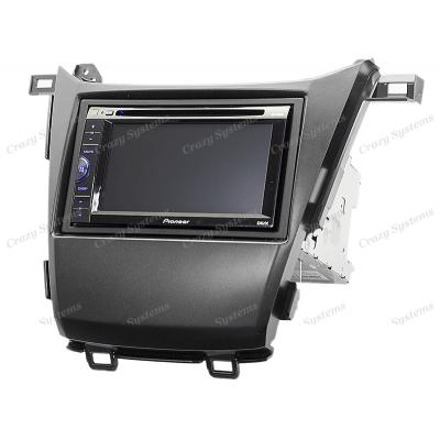 HONDA Odyssey 2010-2013 - Fitting Kit