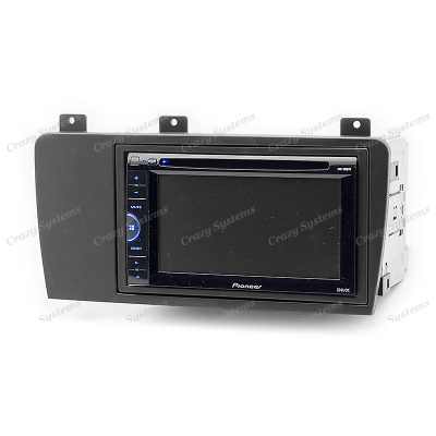VOLVO S60 2005-2010; V70, XC70 2005-2007 - Fitting Kit