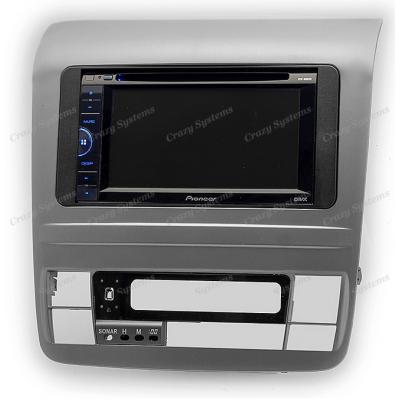 TOYOTA Alphard 2002-2007 - Fitting Kit