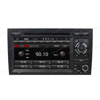 Audi A4 / S4 Android 5.1 OEM Radio (2002-2008)