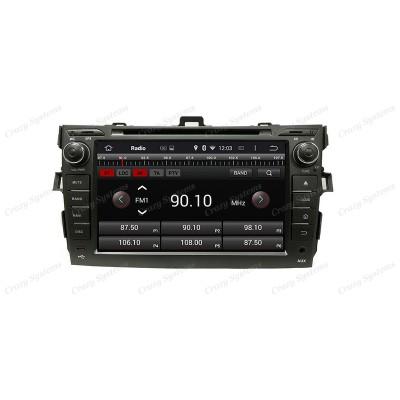 Toyota Corolla Android 5.1 OEM Radio *MirrorLink, WIFI, GPS* (2006-2011)