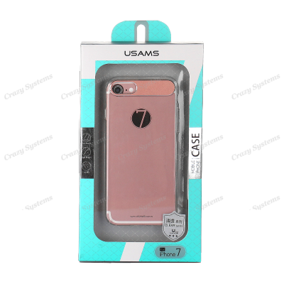 USAMS US-IP8PQT Apple iPhone 8 Clear series phone case