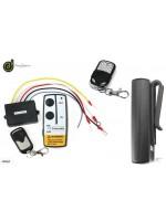 12V Wireless Winch Remote & FREE Extra Remote