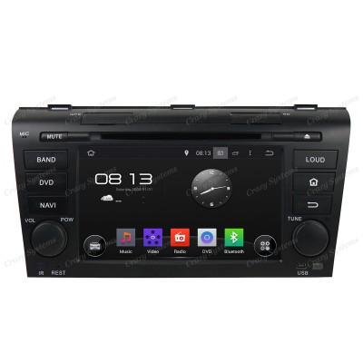 Mazda 3 / Axela Android 5.1 OEM Radio (2004-2008)