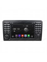 Mercedes Benz ML/GL Class (W164) Android 5.1 OEM Radio (2005-2012)