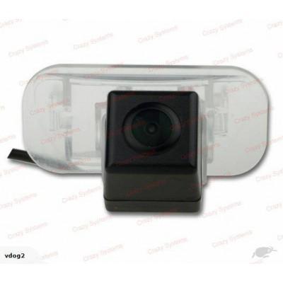 Mercedes Benz OEM B200 Reverse Camera