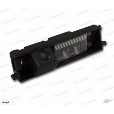 Toyota OEM Rav4 Reverse Camera