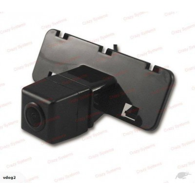 Suzuki OEM Swift Reverse Camera