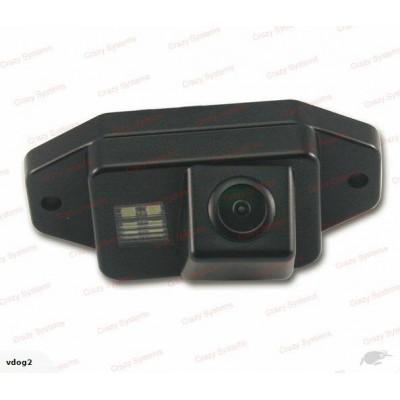 Toyota OEM Land Cruiser 105, Prado Reverse Camera