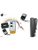 24V Wireless Winch Remote & FREE Extra Remote