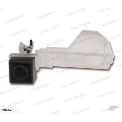 Ford OEM Escape, Edge, Mercury Reverse Camera