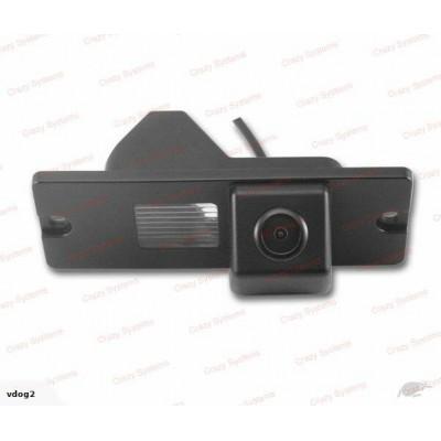 Mitsubishi OEM Pajero, Pajero Sport, Zinger, Galant Reverse Camera