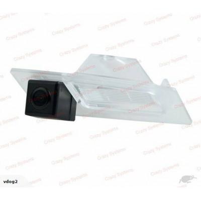 Mazda OEM 3 / Axela (13+) Reverse Camera