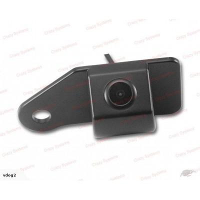 Mitsubishi OEM ASX, RVR Reverse Camera