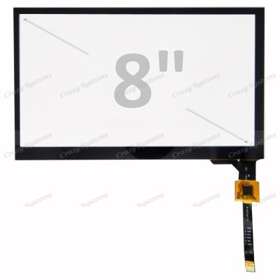 Spare Part - Mazda 6 Capactivie TouchScreen Touch Panel