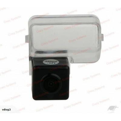 Mazda OEM 6 / Atenza (13+) Reverse Camera