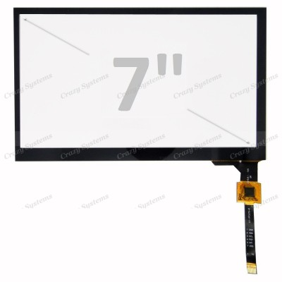 Spare Part - Mazda Cx7 Capactivie TouchScreen Touch Panel