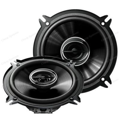 Pioneer TS-G1345R 5.25-Inch 2-Way 250W Car Speakers