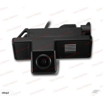 Mercedes Benz OEM Viano, Vito, Sprinter Reverse Camera