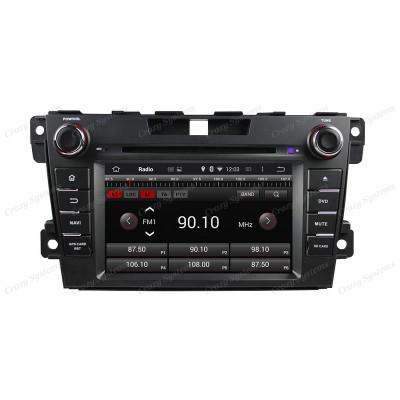 Mazda Cx7 Android 5.1 OEM Radio (2007-2012)